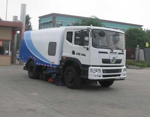 东风145型扫路车(国五)